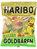 HARIBO Goldbären Sauer -Beutel