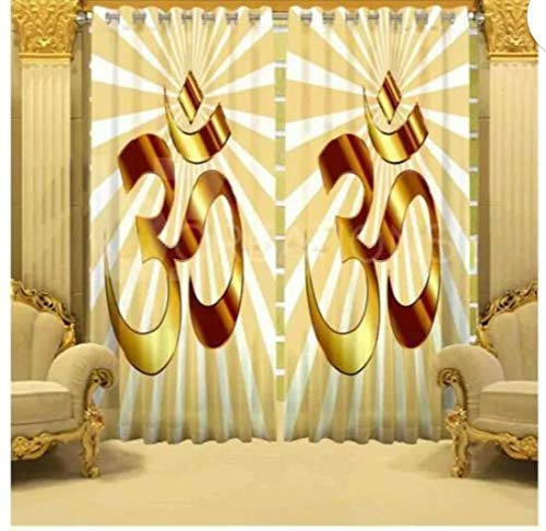 check MRP of pooja room curtains Harshika Home Furnishing