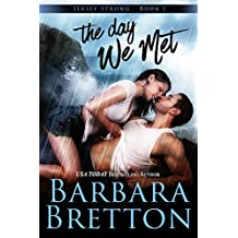 The Day We Met (Jersey Strong Book 1) (English Edition)