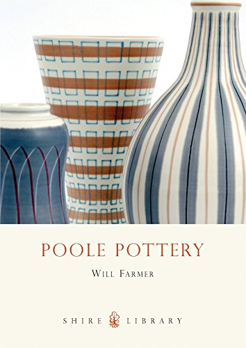 Poole Pottery (Shire Library)