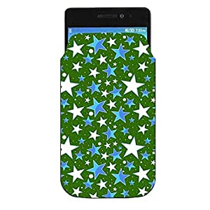 Moto G3 / Moto G Turbo / Moto G 3rd Gen Printed Pu Leather Designer Mobile Pouch by Youberry (Mobile Pouch)