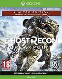 Ghost Recon Breakpoint - Limited [Esclusiva Amazon] - Xbox One
