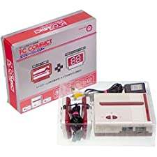 Scenic Retro Gaming Console -Famicom Classic family computer - includes 632 games
