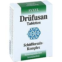 Drüfusan Tabletten Syxyl 100 stk preisvergleich bei billige-tabletten.eu