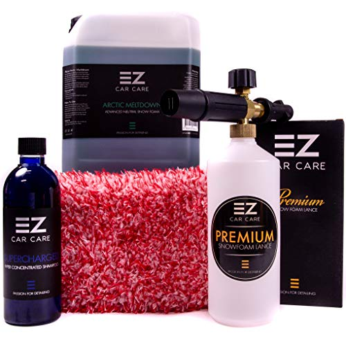EZ Car Care Arctic Lance Kit