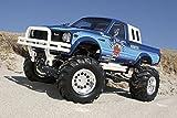 TAMIYA 300058519 - 1:10 RC Toyota 4x4 Pick Up Bruiser 2012