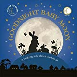 #8: Goodnight Baby Moon: A Bedtime Tale About the Moon