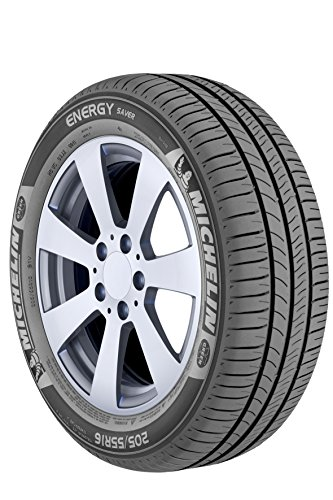 MICHELIN ENERGY SAVER+   - 205/55/16 91V - A/B/70dB - Sommerreifen (PKW)