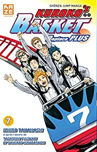 Kuroko'S Basket Replace Plus Edition simple Tome 7