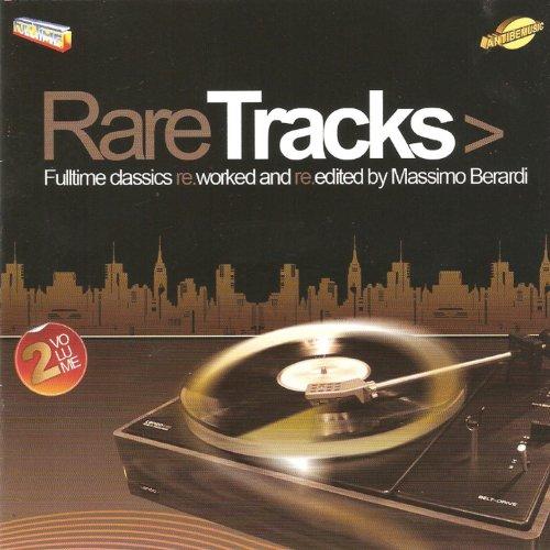 Full Time & Antibemusic Rare Tracks, Vol. 2