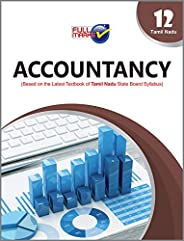 Accountancy (Based on The Latest Textbook of Tamil Nadu State Board Syllabus) Class 12