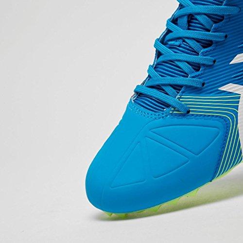 Asics Hypersprint 6, Scarpe da Atletica Leggera Unisex – Adulto Blue