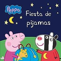 Fiesta de pijamas par  Varios autores