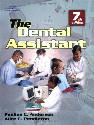 The Dental Assistant