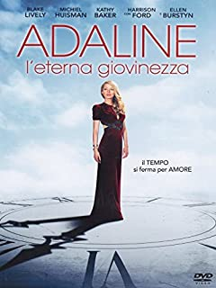 Adaline - L'Eterna Giovinezza (B00WT2JRWE) | Amazon price tracker / tracking, Amazon price history charts, Amazon price watches, Amazon price drop alerts