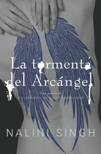 La tormenta del arcángel (El gremio de los cazadores 5) (Spanish Edition)