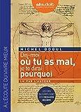 Telecharger Livres Dis moi ou tu as mal je te dirai pourquoi (PDF,EPUB,MOBI) gratuits en Francaise