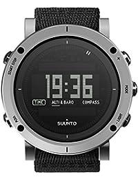 Suunto Herren-Armbanduhr SS021218000