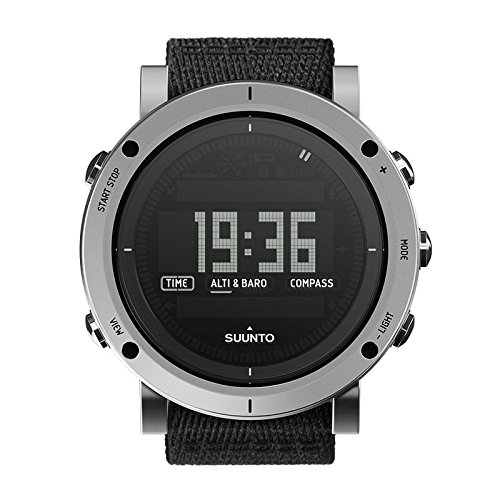 Suunto Mens Watch SS021218000