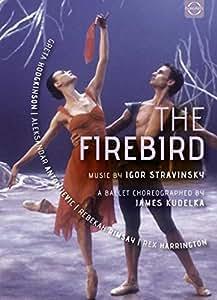 Stravinsky:The Firebird [Valery Gergiev: The Kirov Orchestra] [EUROARTS: DVD] [2015]