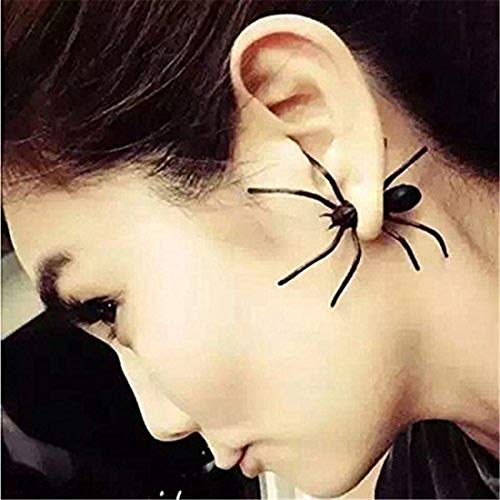 Plsgw Fancy Spider Costum Halloween-Kostüm-Mädchen-Abendkleid (5Pair)
