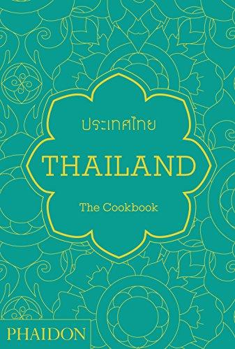 Thailand the cookbook