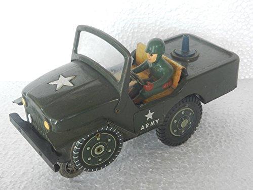 Zoom IMG-1 vintage mt trademark star army