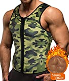 Best Mens Weight Losses - Men Waist Trainer Vest for Weight Loss Hot Review