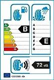 LINGLONG 6959956737000 - 225/45/R17 94V - B/E/72dB - Ganzjahresreifen PKW
