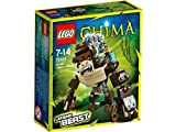 LEGO Legends of Chima 70125 - Gorilla Legend-Beast - LEGO