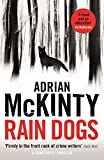 Front cover for the book Rain Dogs by Adrian McKinty