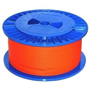 Cablematic - bobine de fibre optique de 3,0 mm duplex multimode 50/125 300 m