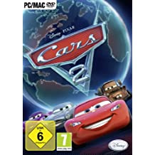 Cars 2 - Das Videospiel [Importación alemana]