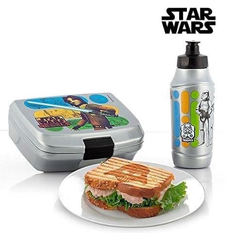 Zestaw sniadaniowy Star Wars Rebels