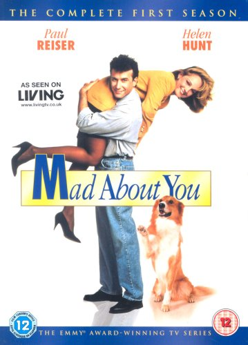 Mad About You - Season 1 [2 DVDs] [UK Import] -