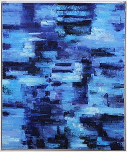 abstraction-grotte-bleue-02-peinture-a-lhuile-originale-sur-la-toile-lart-contemporain