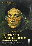 Le historie di Cristoforo Colombo scritte dal figlio Fernando (Scoperta e avventura) di Colombo, Fernando (1991) Tapa blanda