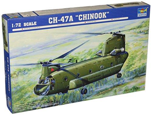 Trumpeter 01621 Modellbausatz CH47A Chinook Preisvergleich