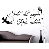Adesivo Murale Wall Stickers Fra