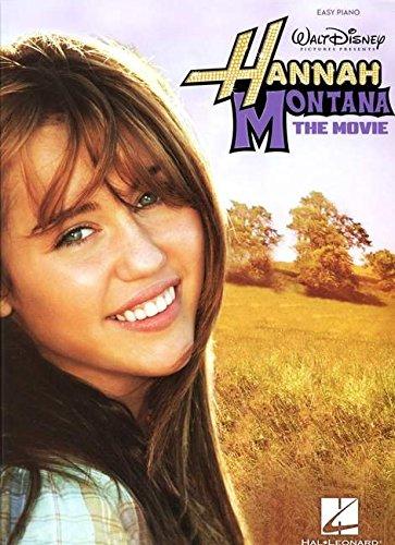 hannah-montana-the-movie-easy-piano-piano