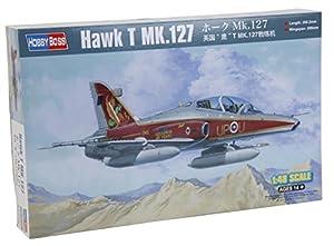 Hobbyboss 81736Kit de plástico Modelo Hawk T MK. 127, 1: 48Escala