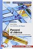 La chimica di Rippa. Ediz.blu. Percorsi di chimica. La struttura della materia e le sue trasformazioni. Con Laboratorio delle competenze. Per le Scuole. Con e-book