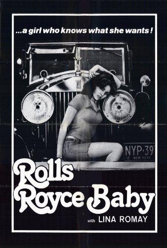 rolls-royce-baby-poster-27-x-40-inches-69cm-x-102cm-1978