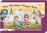 Die Kinder-Yoga-Box: 20 Yoga-Geschichten mit Bildkarten - Iris Binder