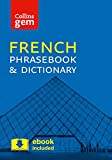 Collins French Phrasebook and Dictionary Gem Edition: Essential phrases and words in ...
