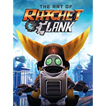 The Art of Ratchet & Clank ;