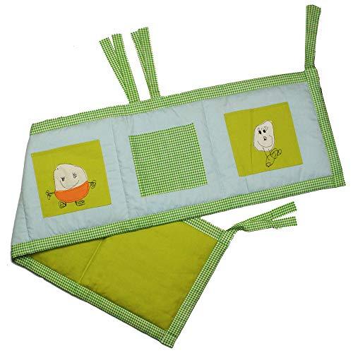 Kadambaby - Doodle Baby Crib and Cot Bumper