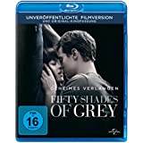 Fifty Shades of Grey - Geheimes Verlangen