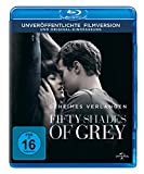 Fifty Shades of Grey - Geheimes Verlangen   [Blu-ray]