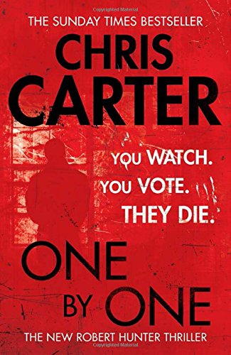 One by One (Robert Hunter 5)